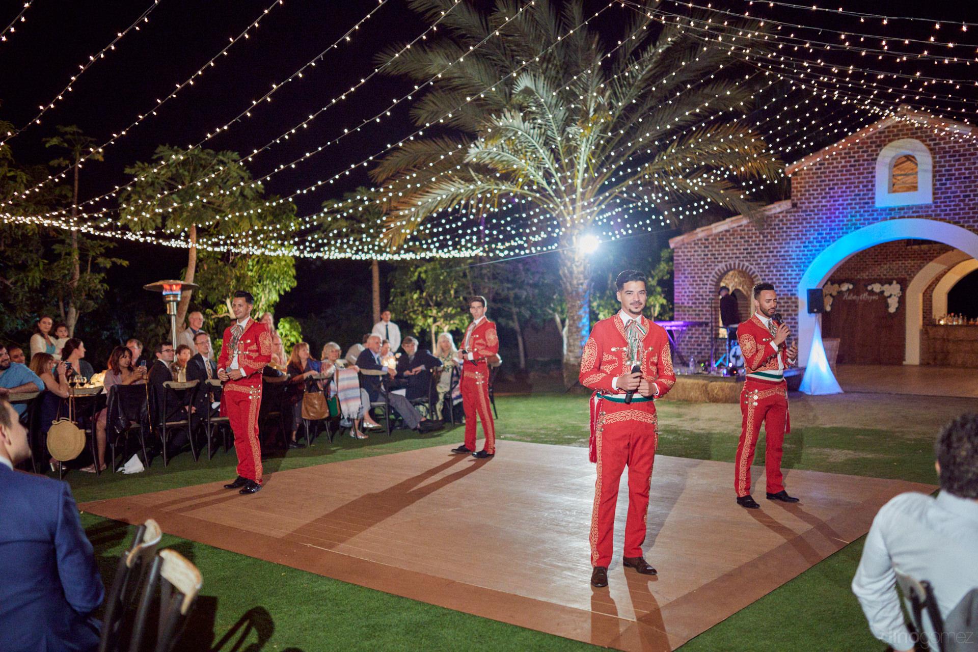 Wedding Photographers Cabo San Lucas - Hilary & Bryan Flora Wedding