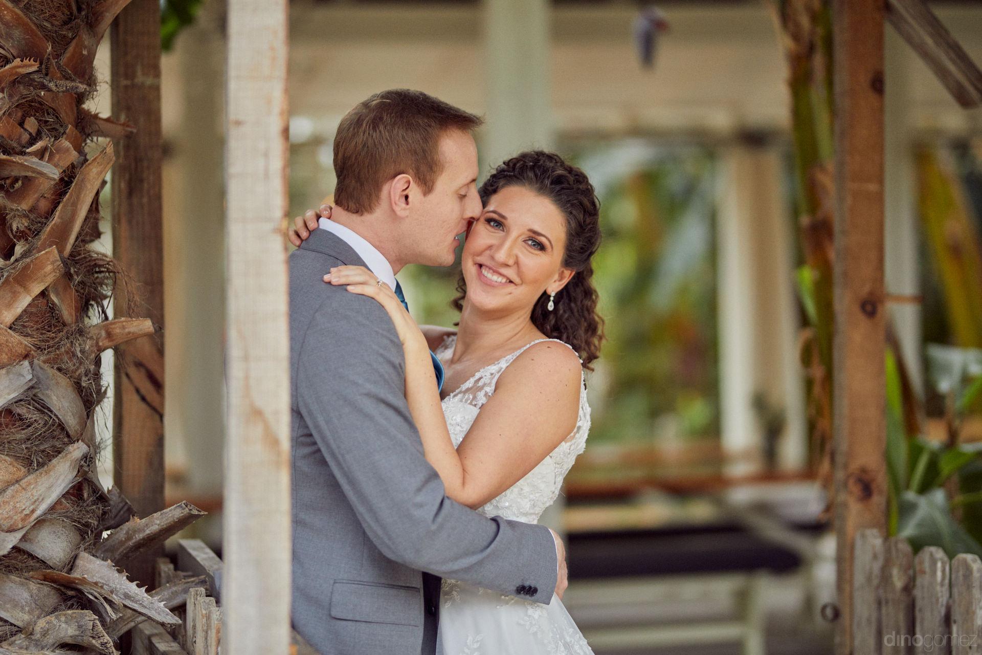 Wedding Photographers Cabo San Lucas Mexico - Hilary & Bryan Flora Wedding