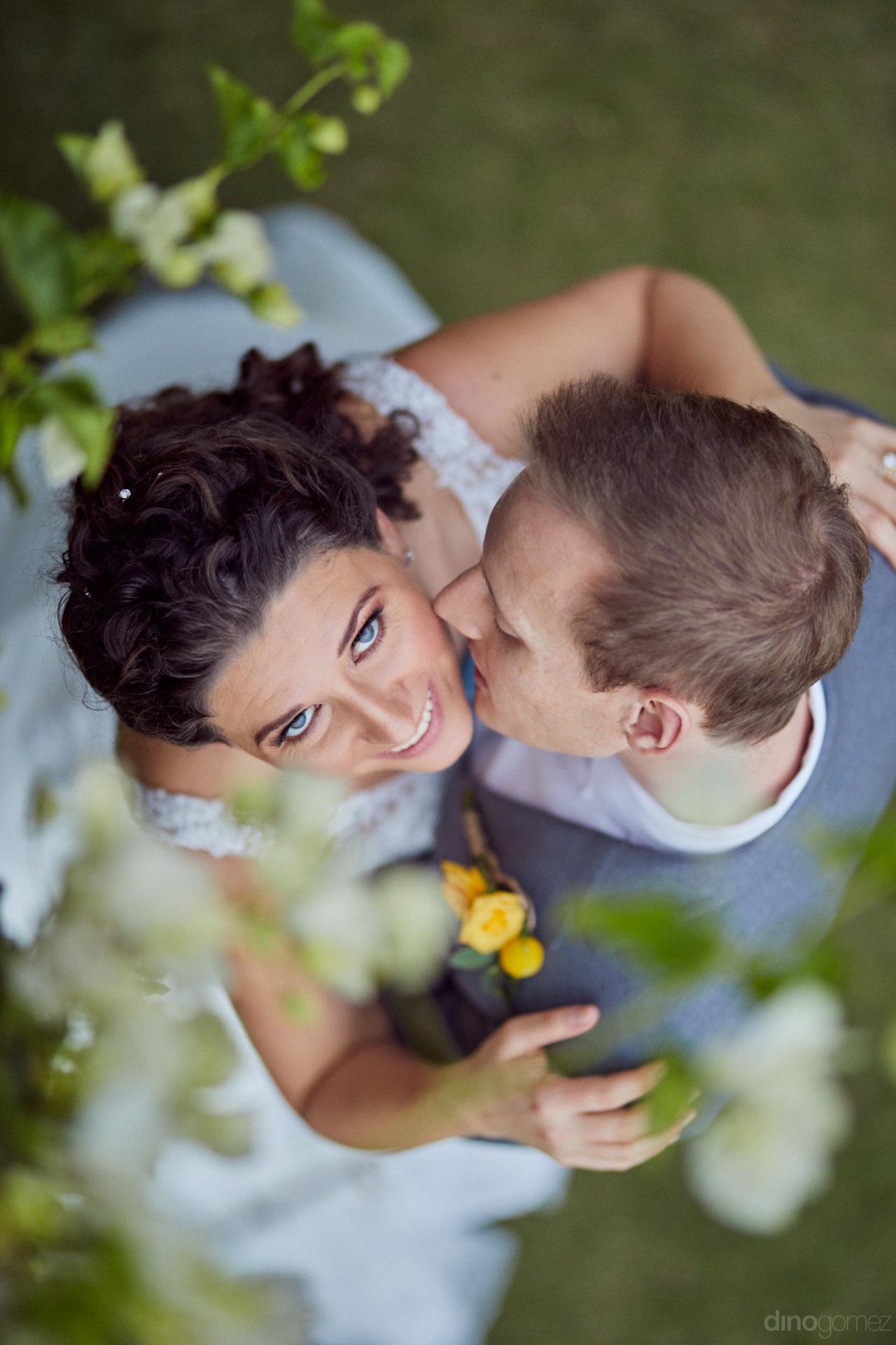 Wedding Photography Cabo - Hilary & Bryan Flora Wedding
