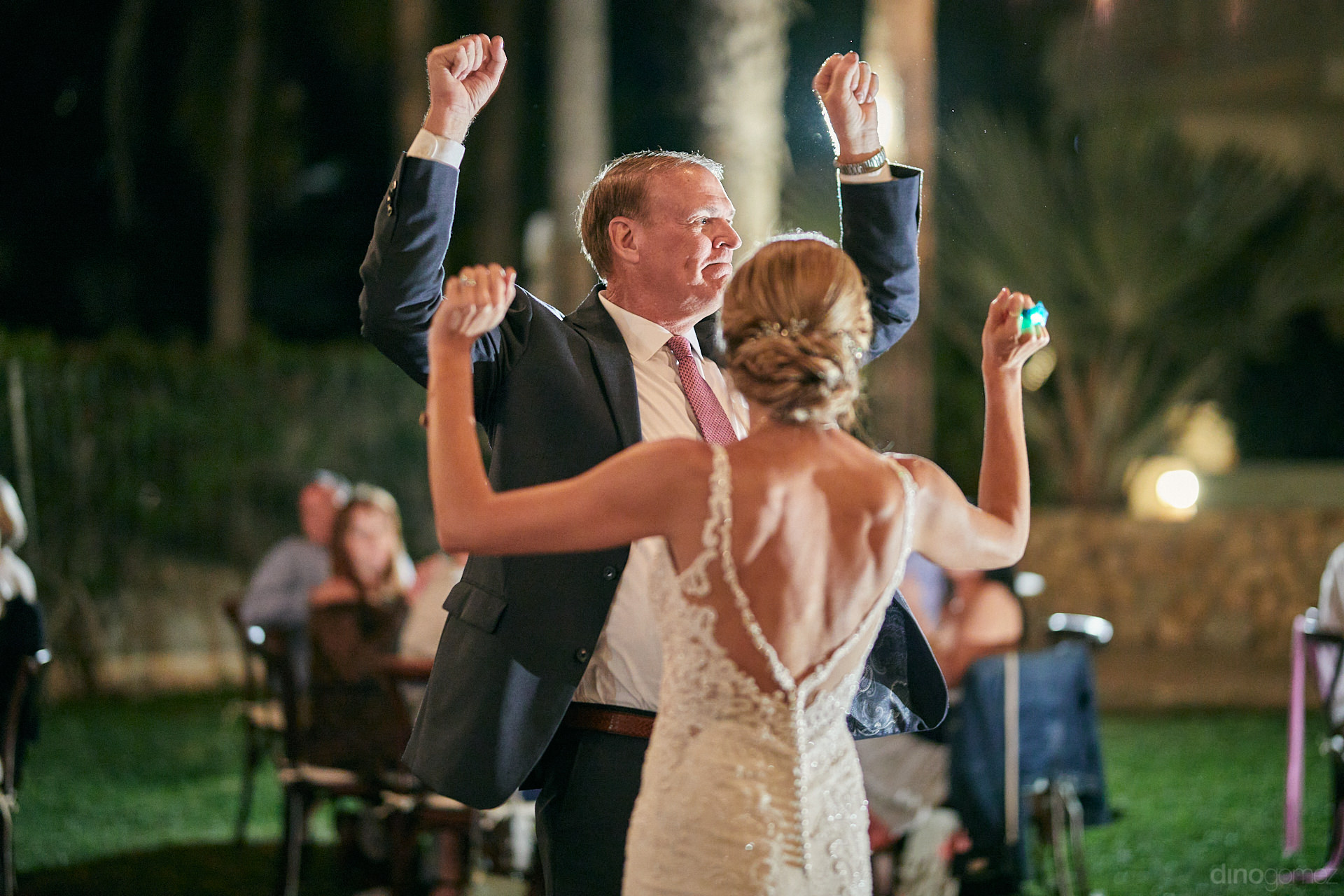 Wedding Planners In Cabo San Lucas Prepared This Unique Moment