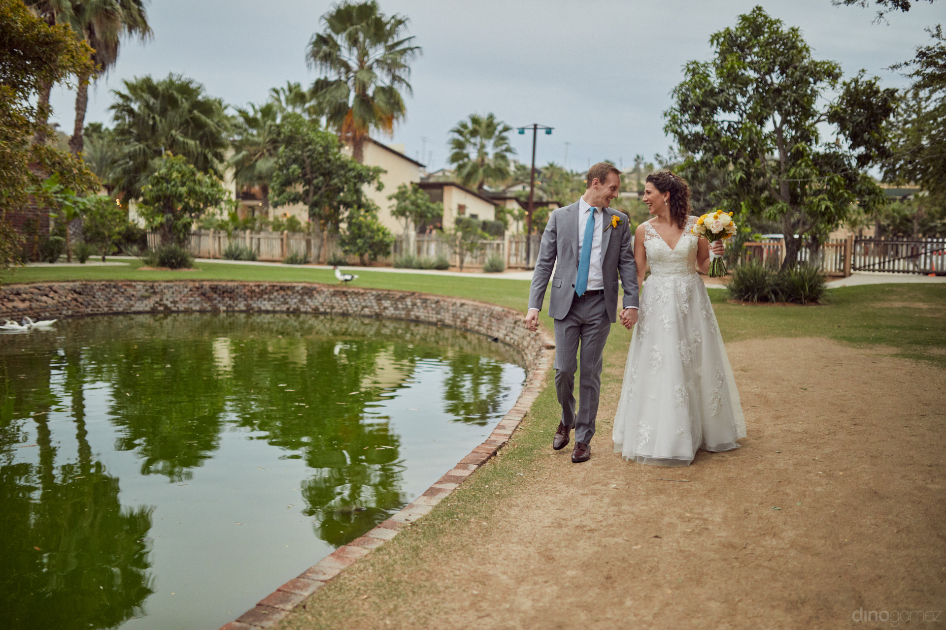 Wedding Venues Cabo San Lucas Like Flora Farms - Hilary & Bryan Flora Wedding