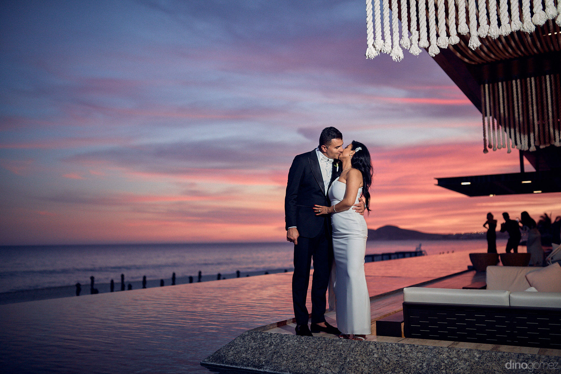 Cabo Wedding Photographers Specialized In Indian & Persian Weddings