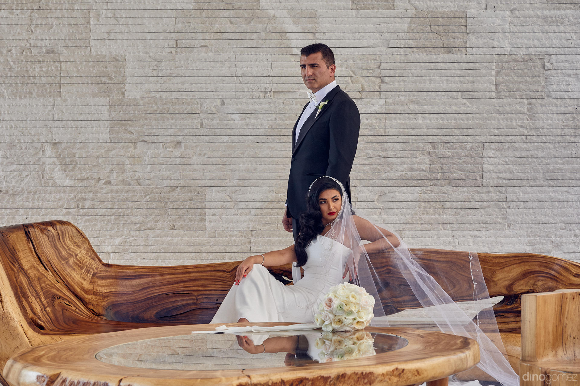 Fashion Photographer For Persian Weddings In Cabo