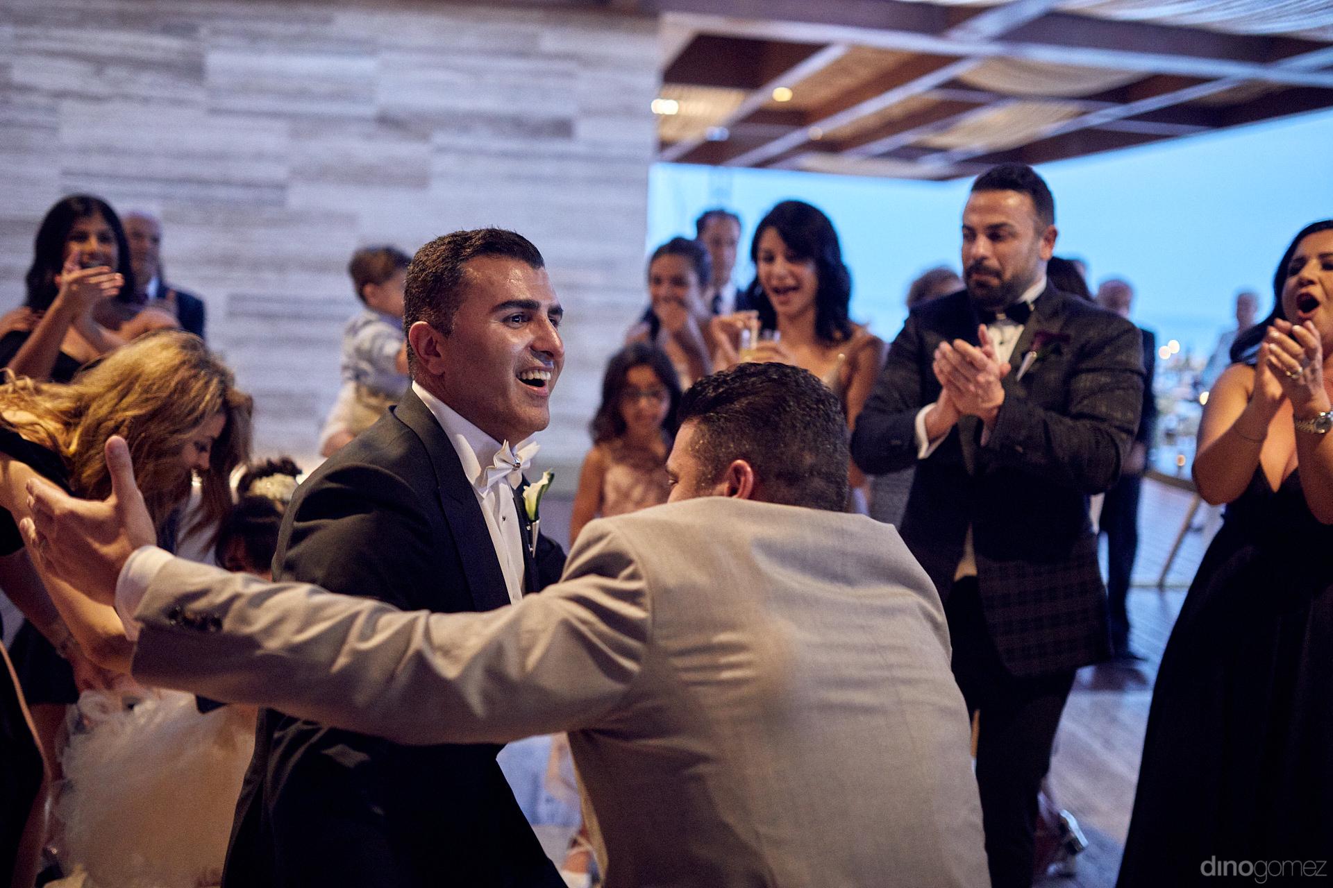 Persian Wedding Cabo Dj