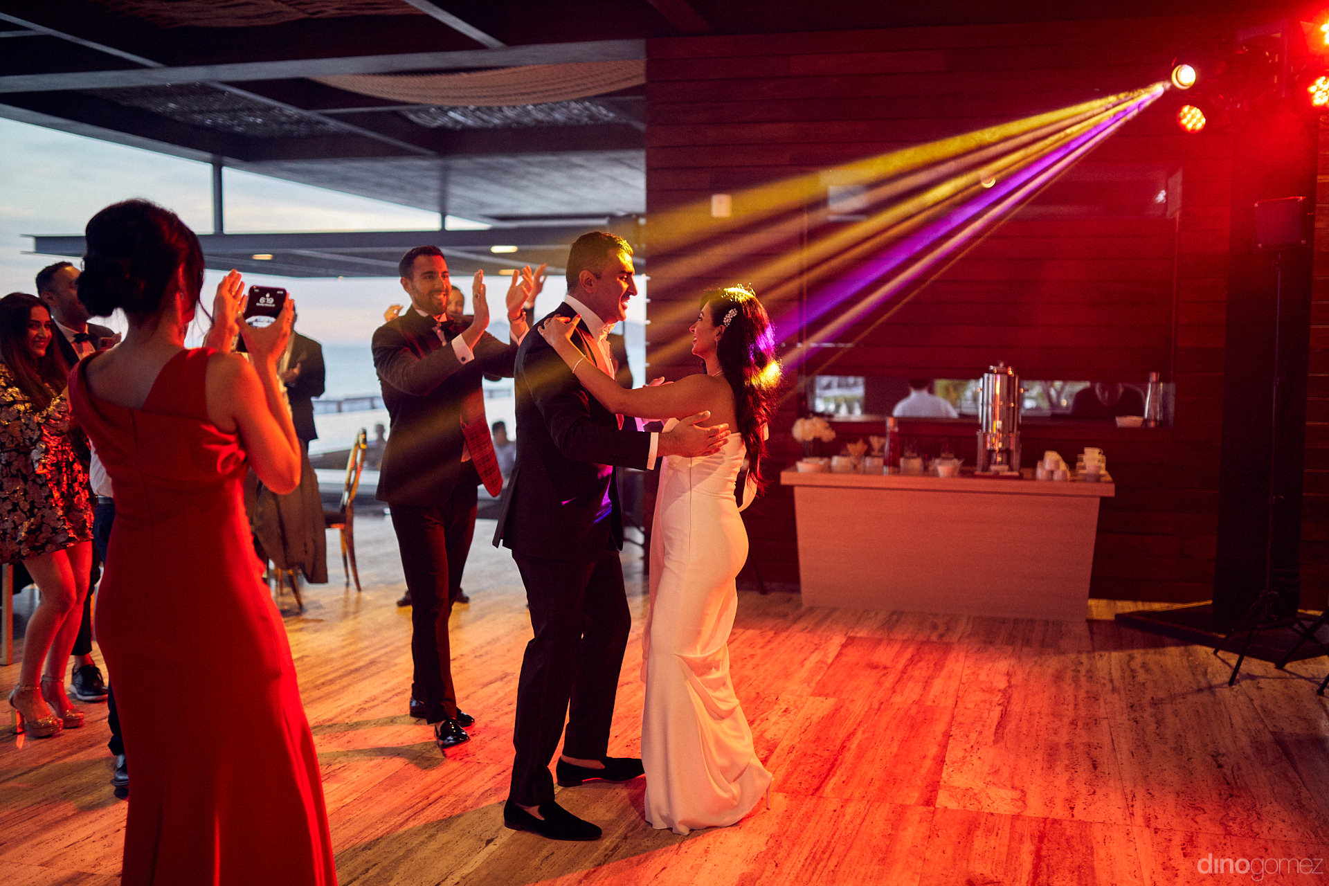 Persian Wedding Dance