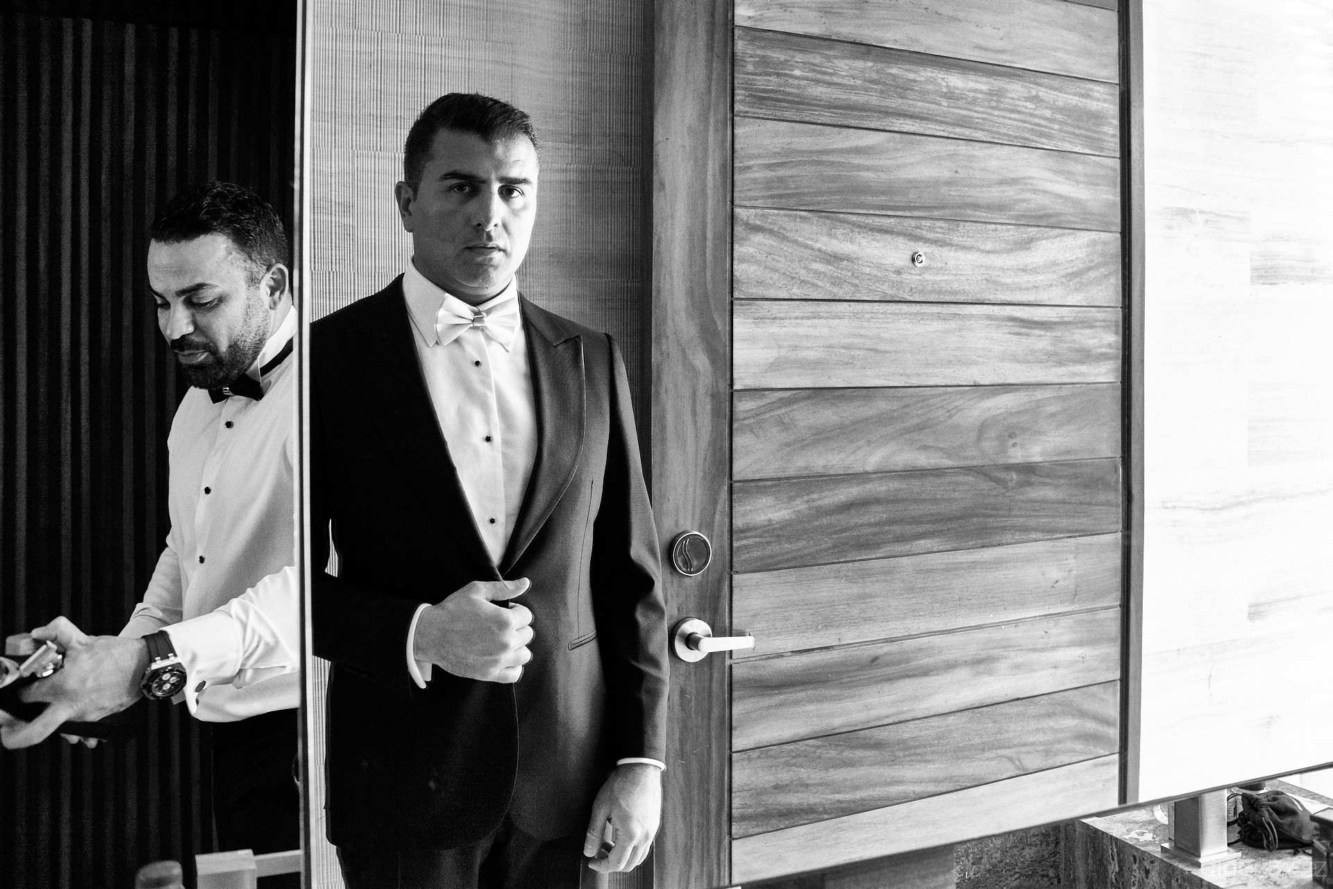 Persian Wedding Etiquette By The Groom In Cabo
