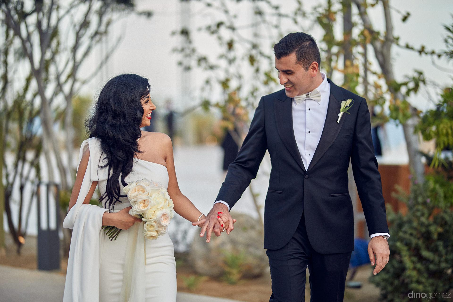 Persian Wedding Film In Mexico