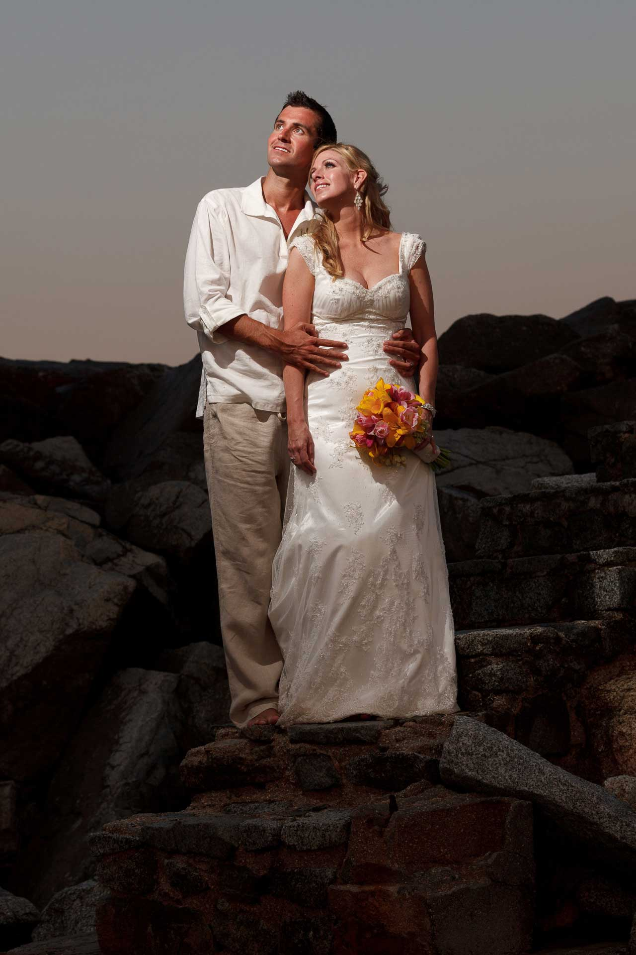 Teressa &Amp; Jason Wedding Review Photo Cabo Wedding Photographer