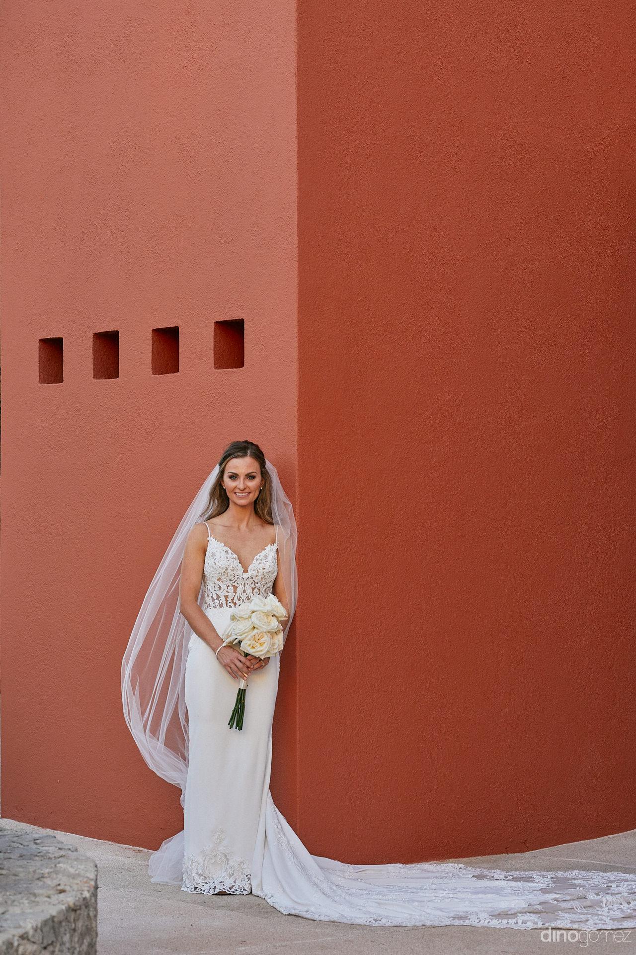 Cabo Beach Wedding - Luxury Wedding Photographer In Cabo Dino Gomez - C&T