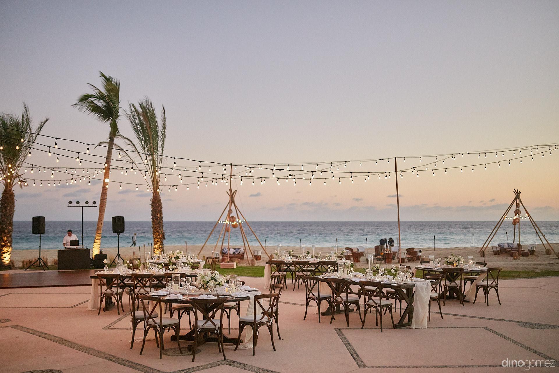 Cabo San Lucas Destination Wedding - Luxury Wedding Photographer In Cabo Dino Gomez - C&T