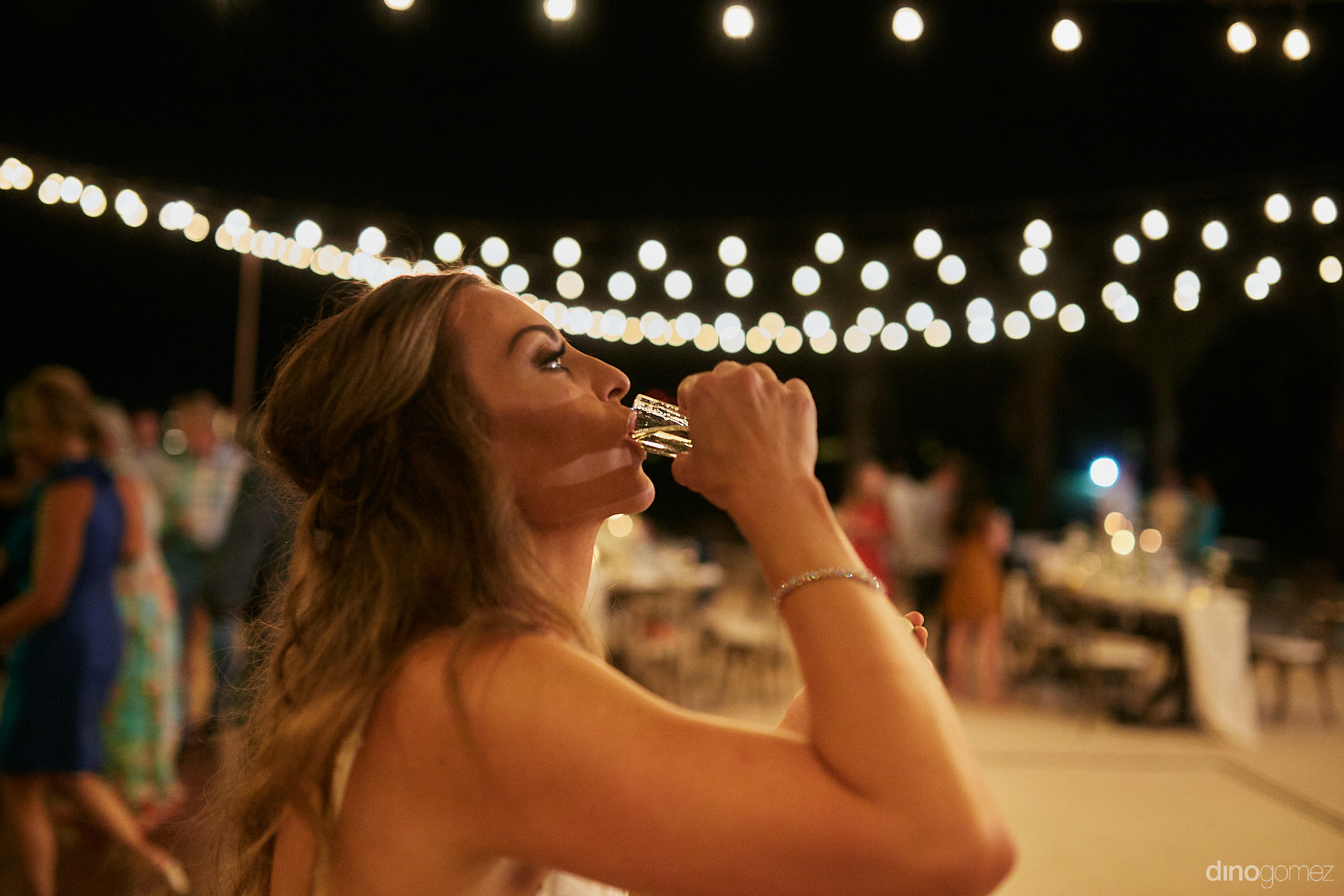 Cabo San Lucas Wedding Planner Reviews - Luxury Wedding Photographer In Cabo Dino Gomez - C&T