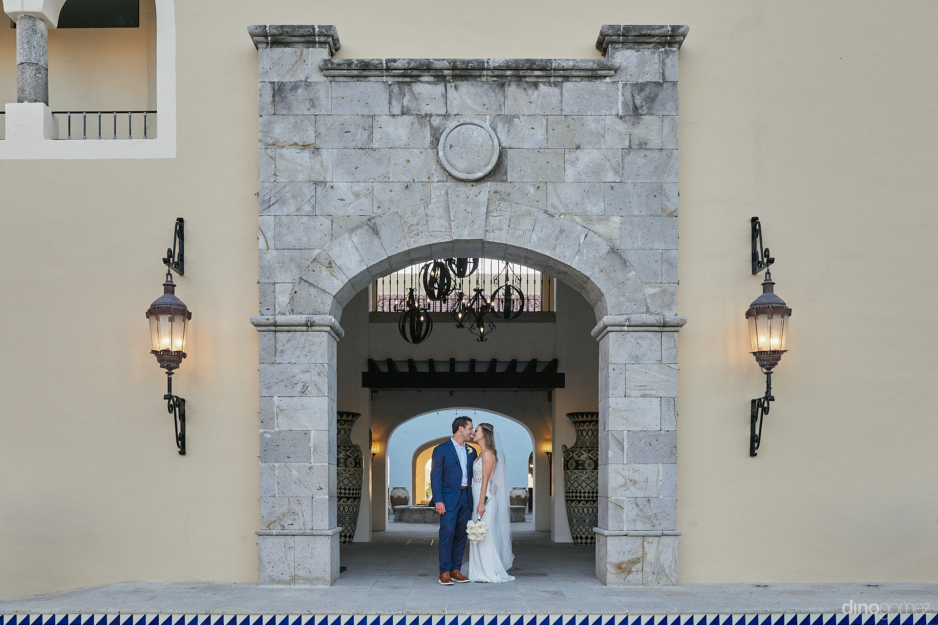 Commercial Photography & Videography Cabo San Lucas - Luxury Wedding Photographer In Cabo Dino Gomez - C&T