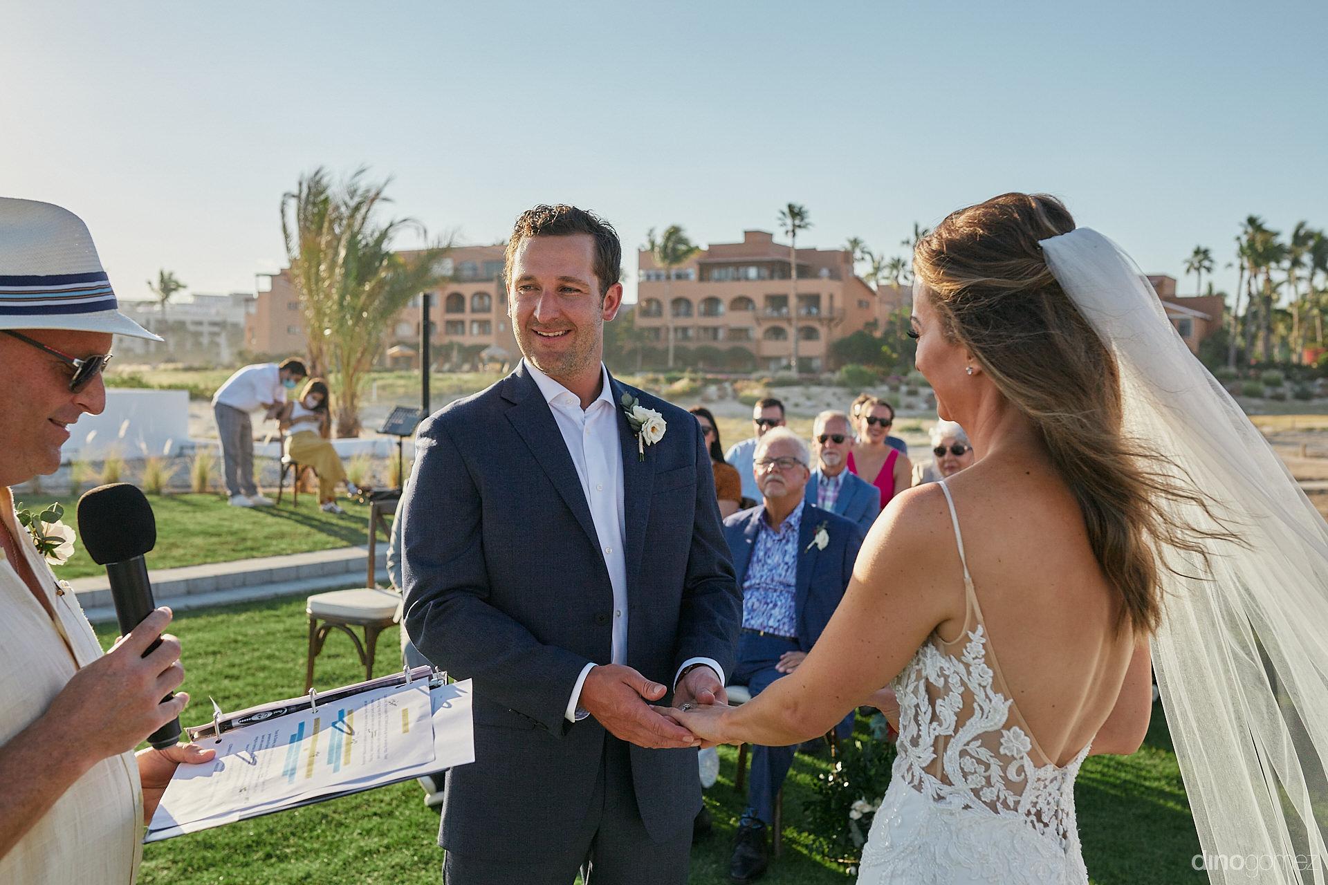 Destination Wedding Photography Mexico - Luxury Wedding Photographer In Cabo Dino Gomez - C&T