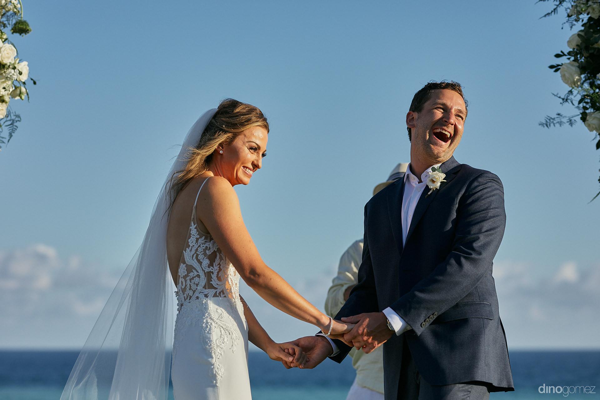 Los Cabos Destination Wedding - Luxury Wedding Photographer In Cabo Dino Gomez - C&T
