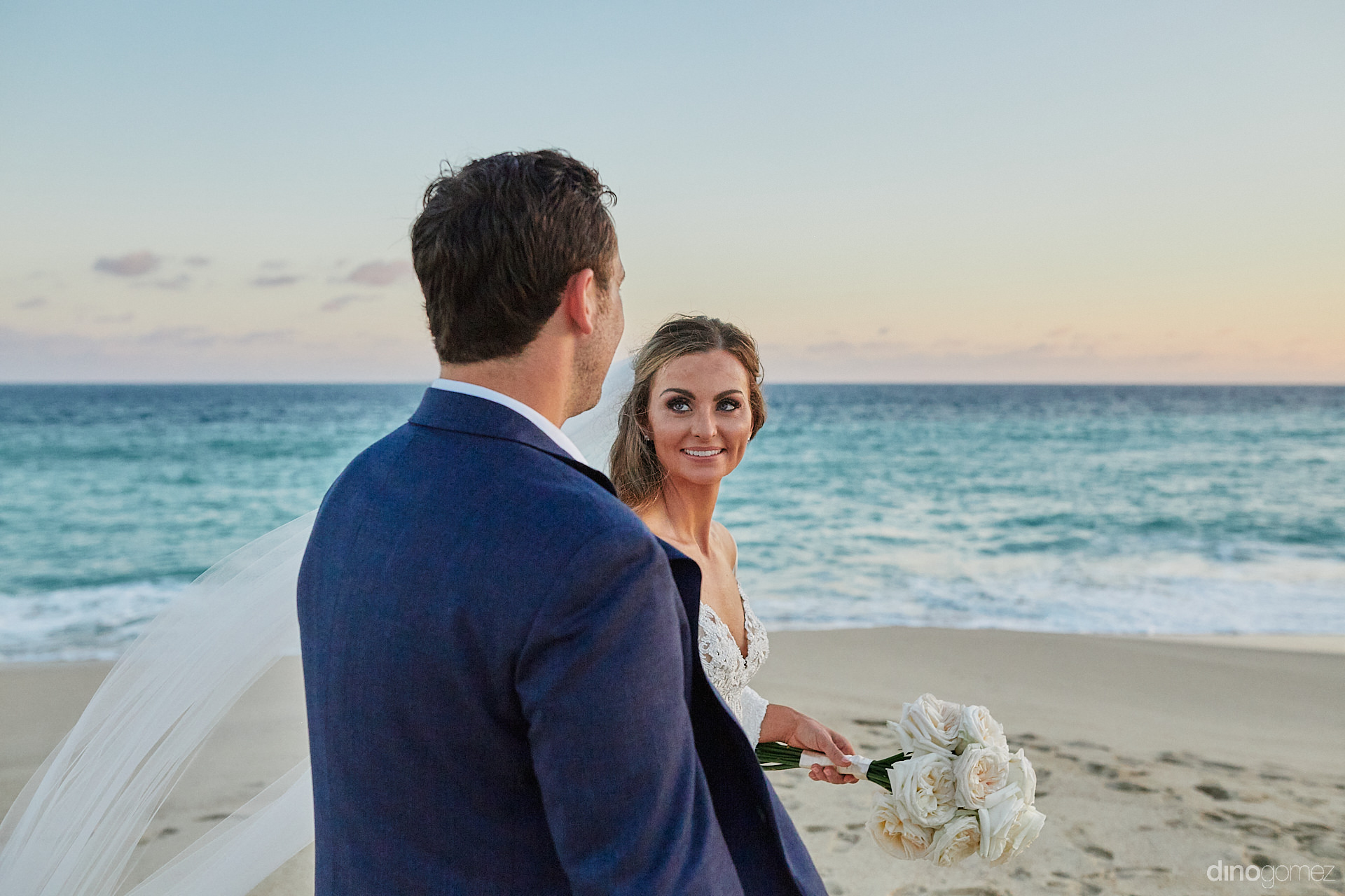 Photographers In Cabo San Lucas - Luxury Wedding Photographer In Cabo Dino Gomez - C&T