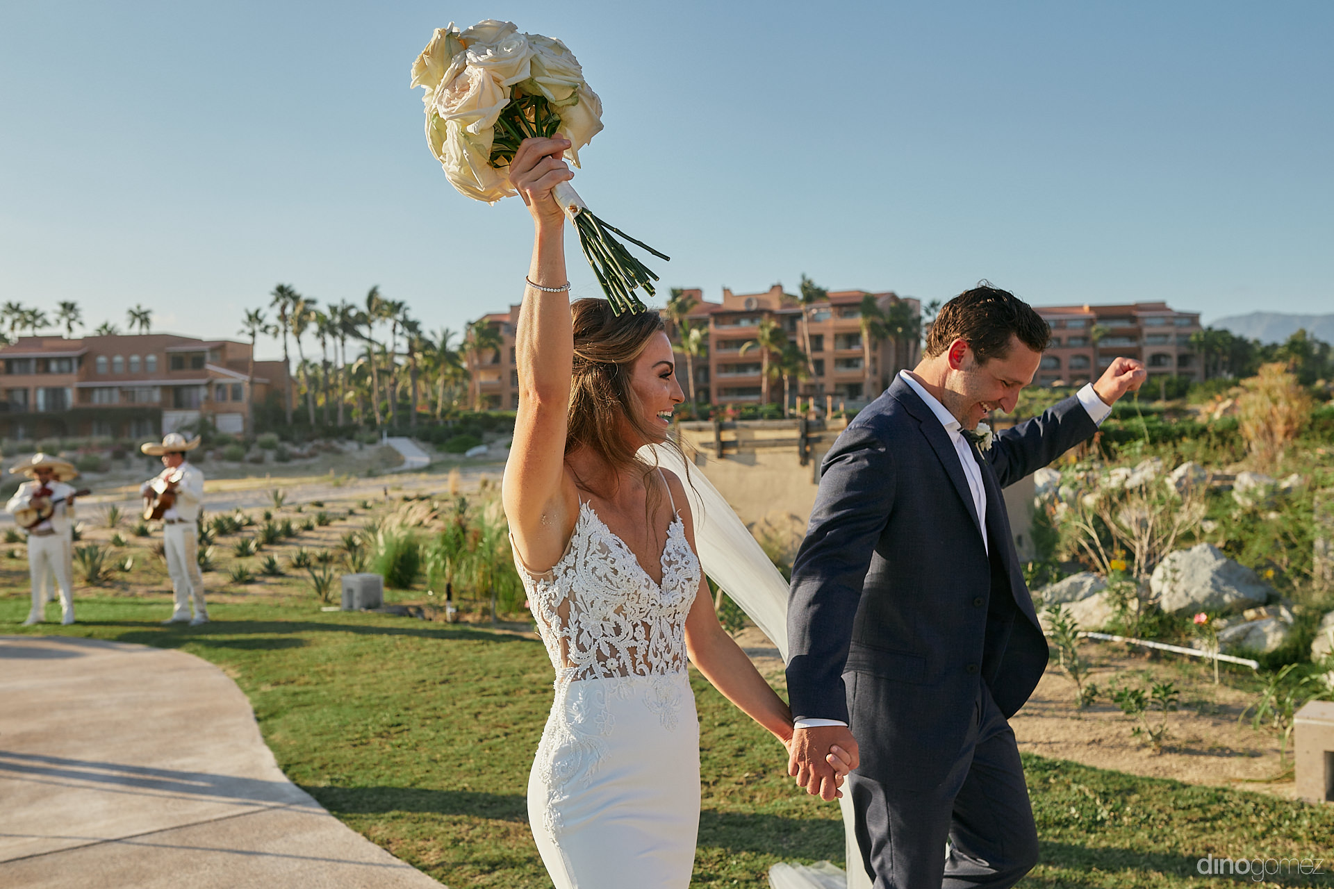 Professional Photographer Cabo San Lucas - Luxury Wedding Photographer In Cabo Dino Gomez - C&T