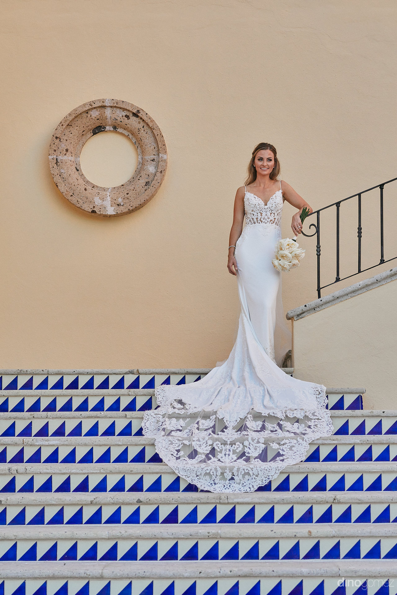 Professional Photographer Todos Santos - Luxury Wedding Photographer In Cabo Dino Gomez - C&T