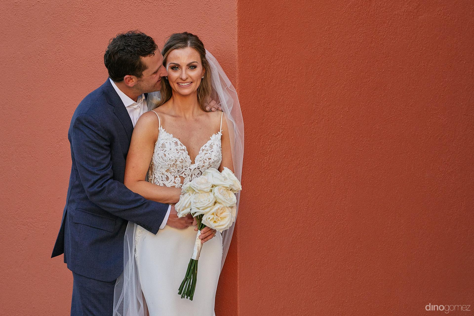 Professional Videographer San José Del Cabo - Luxury Wedding Photographer In Cabo Dino Gomez - C&T