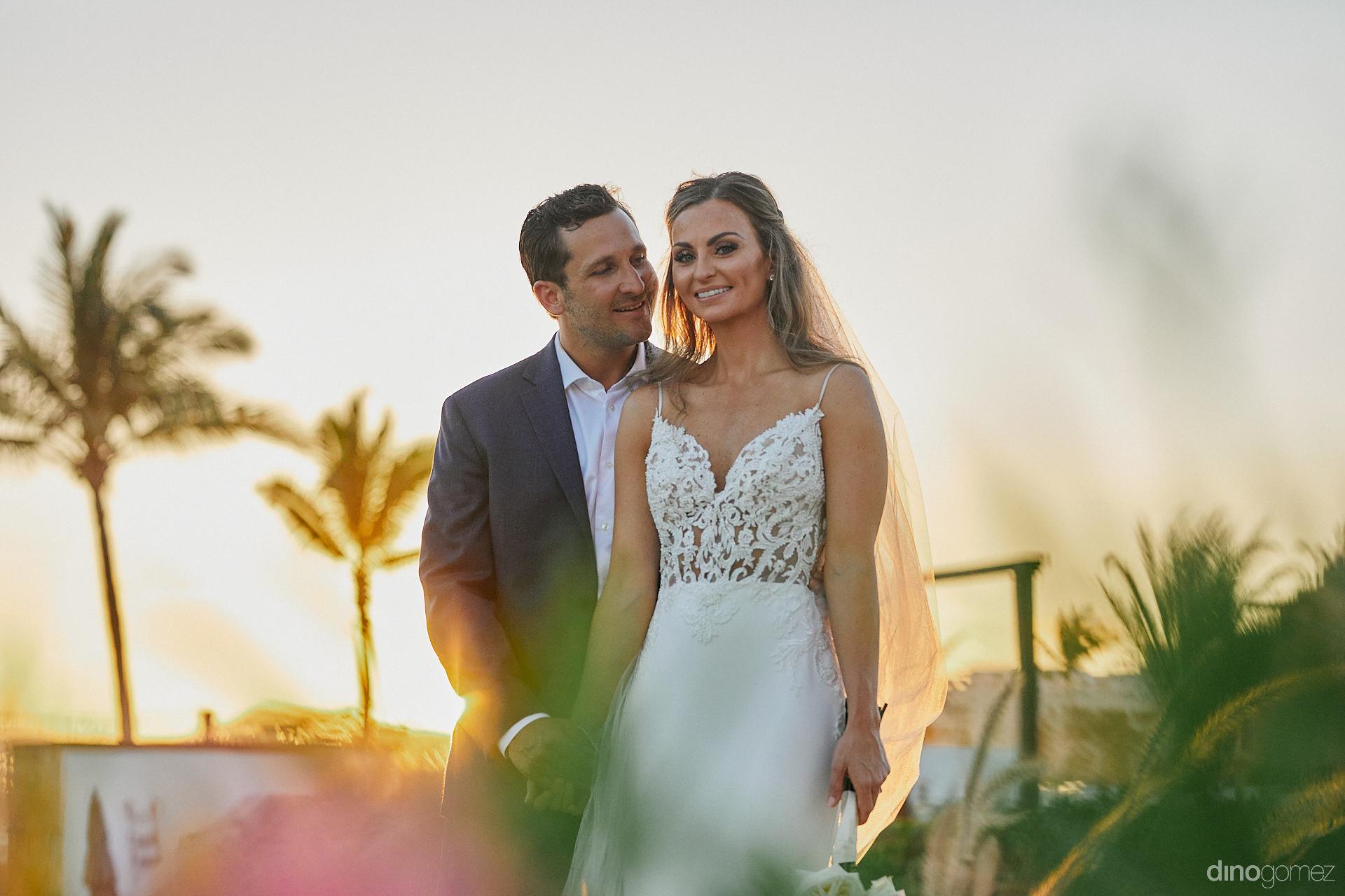 Wedding Photographer In Los Cabos - Luxury Wedding Photographer In Cabo Dino Gomez - C&T