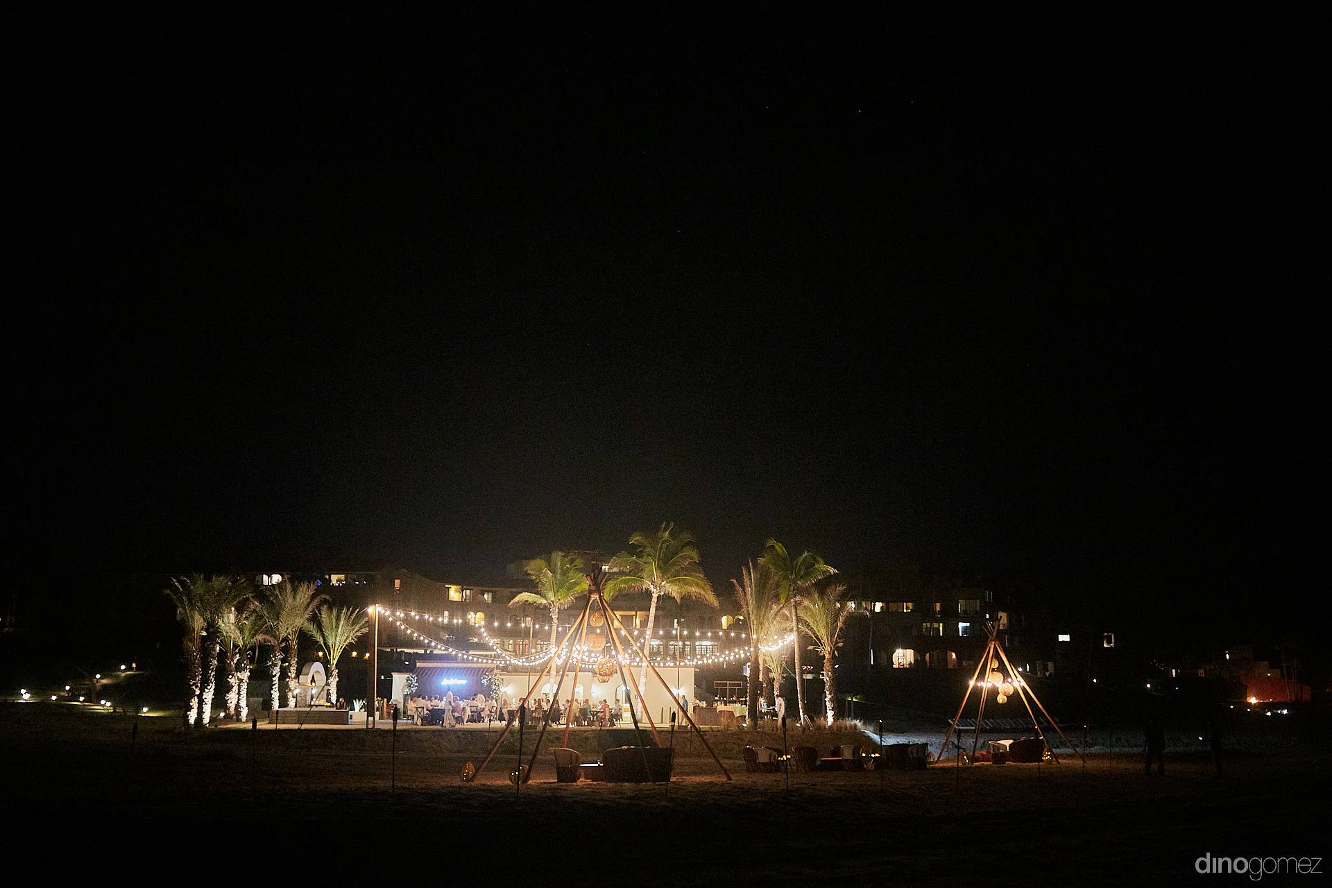 Wedding Photographers Cabo San Lucas - Luxury Wedding Photographer In Cabo Dino Gomez - C&T