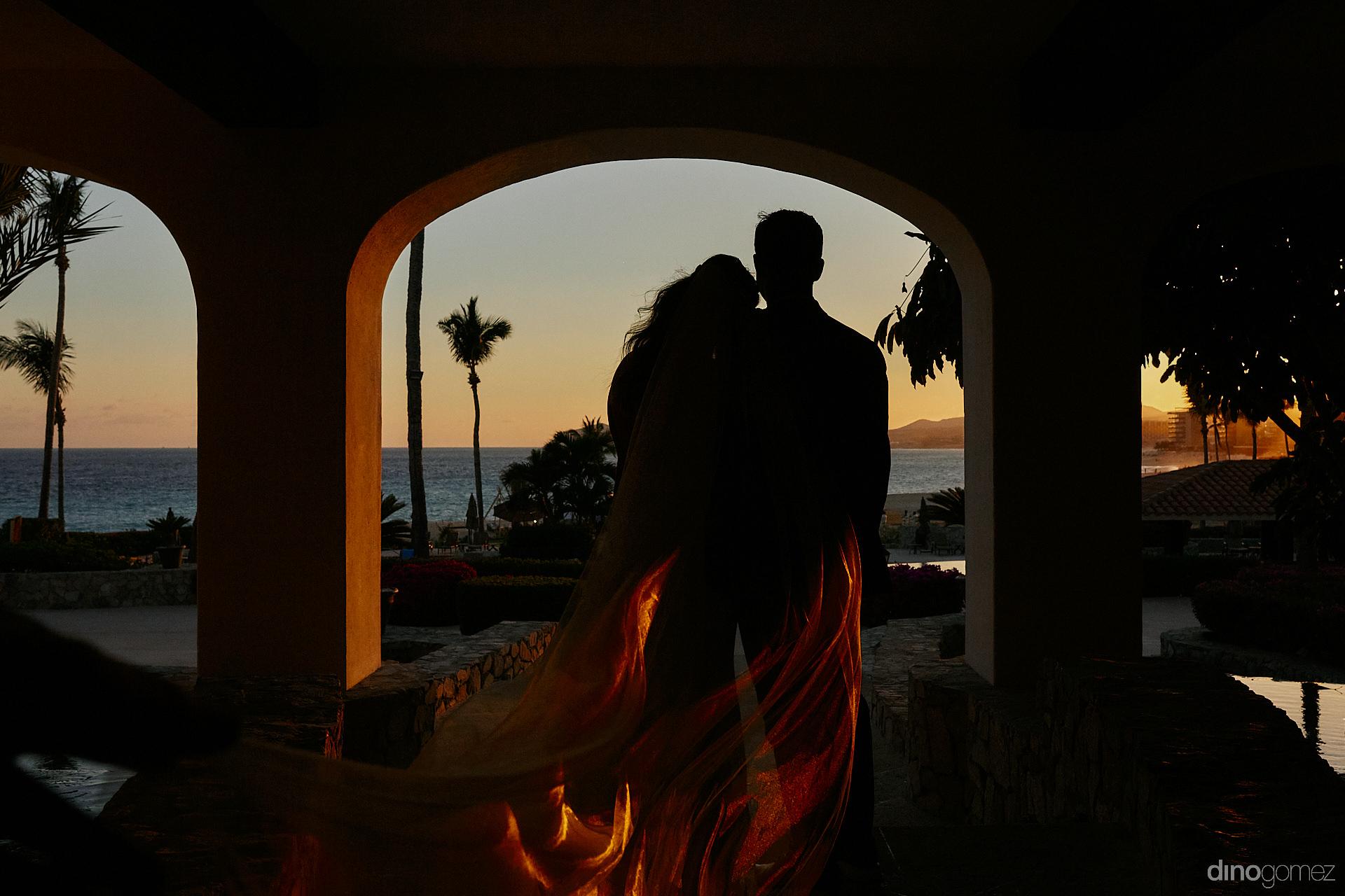 Weddings In Los Cabos - Luxury Wedding Photographer In Cabo Dino Gomez - C&T