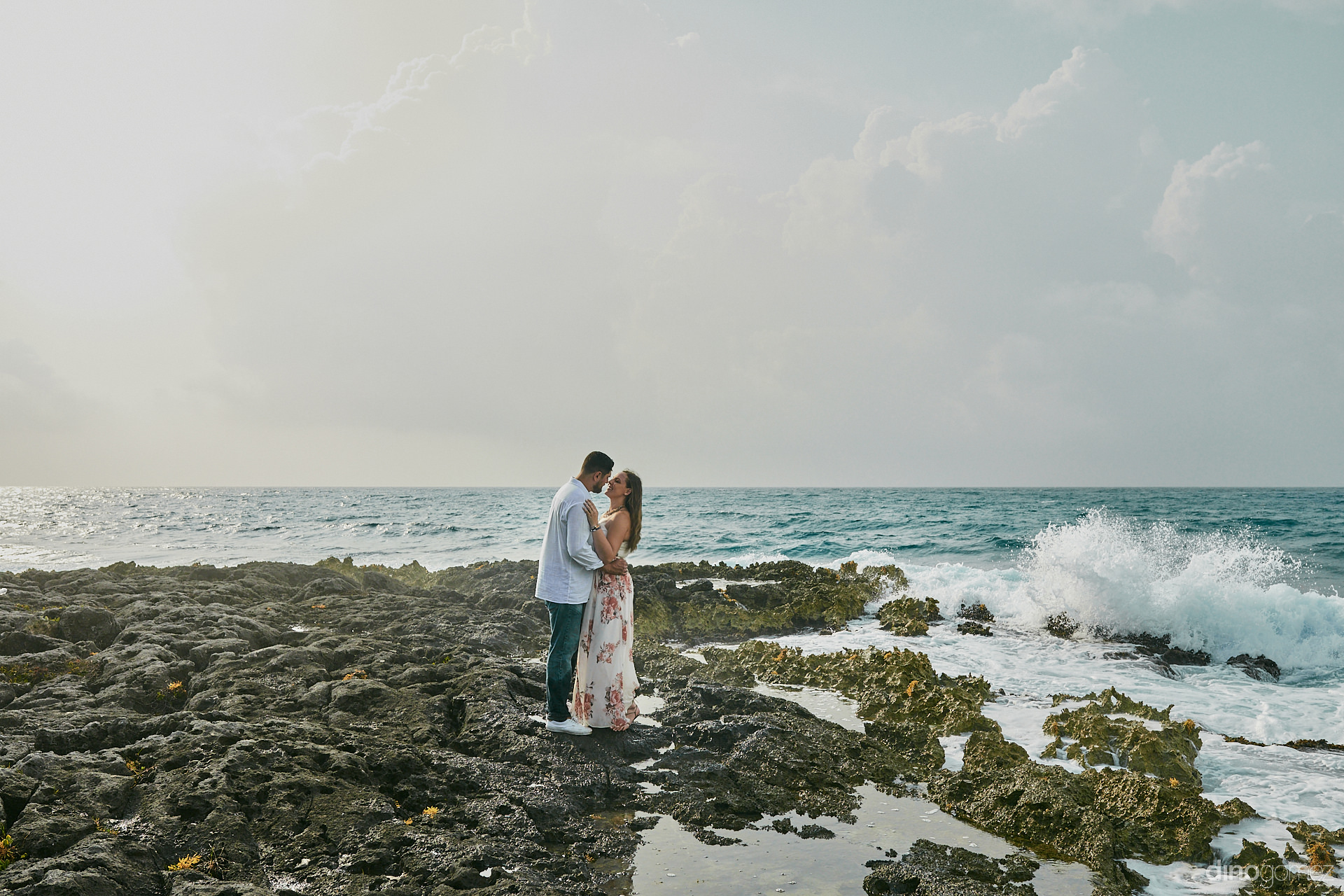 Best Wedding Photographers In Tulum - Pdc - C&D