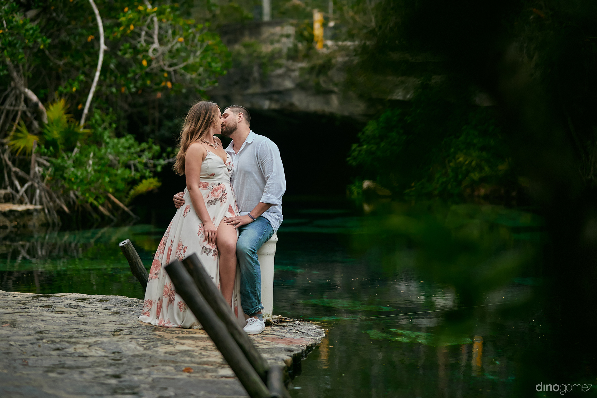 Best Wedding Photographers In Riviera Maya - Pdc - C&D