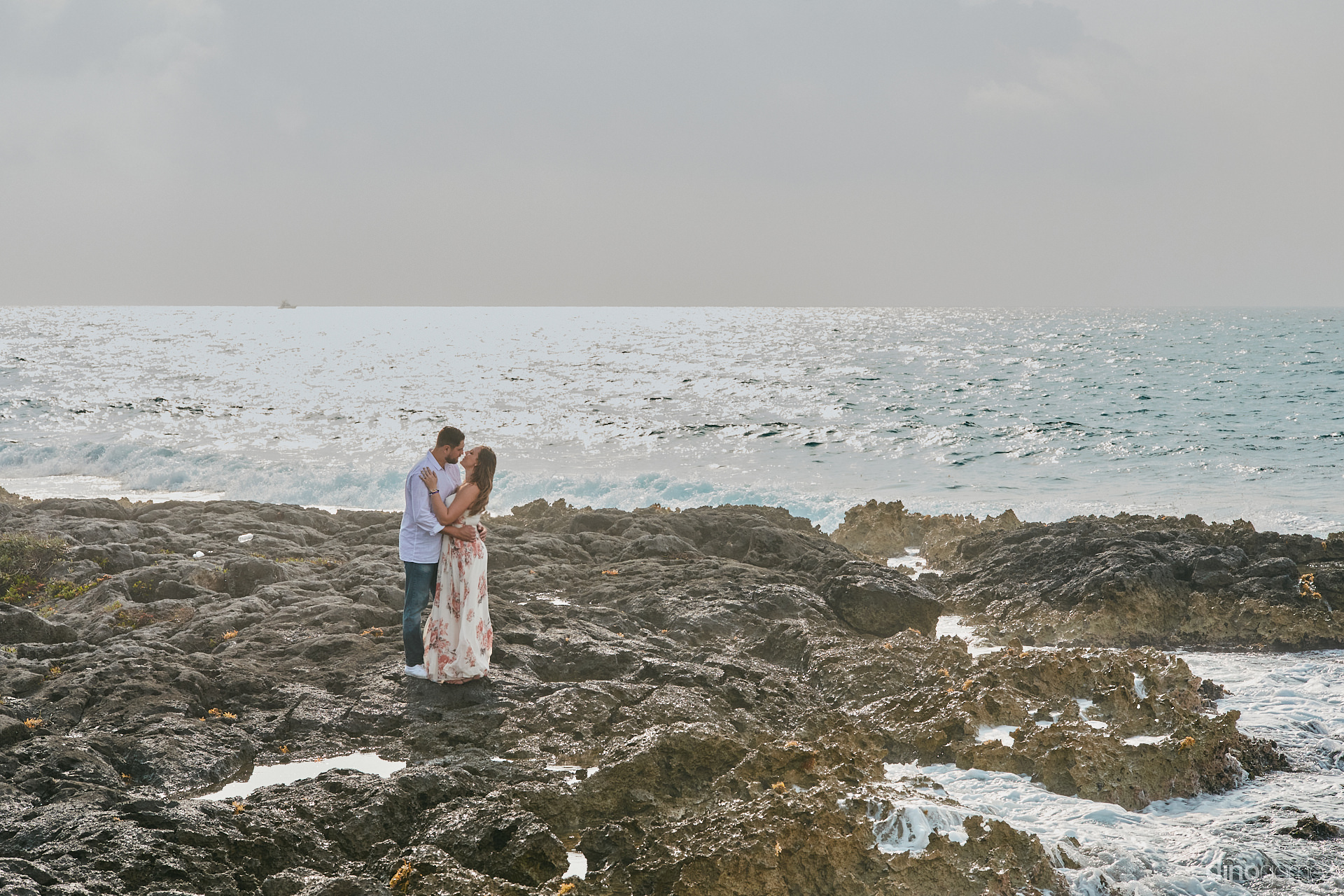 Destination Wedding Photographer - Pdc - C&D