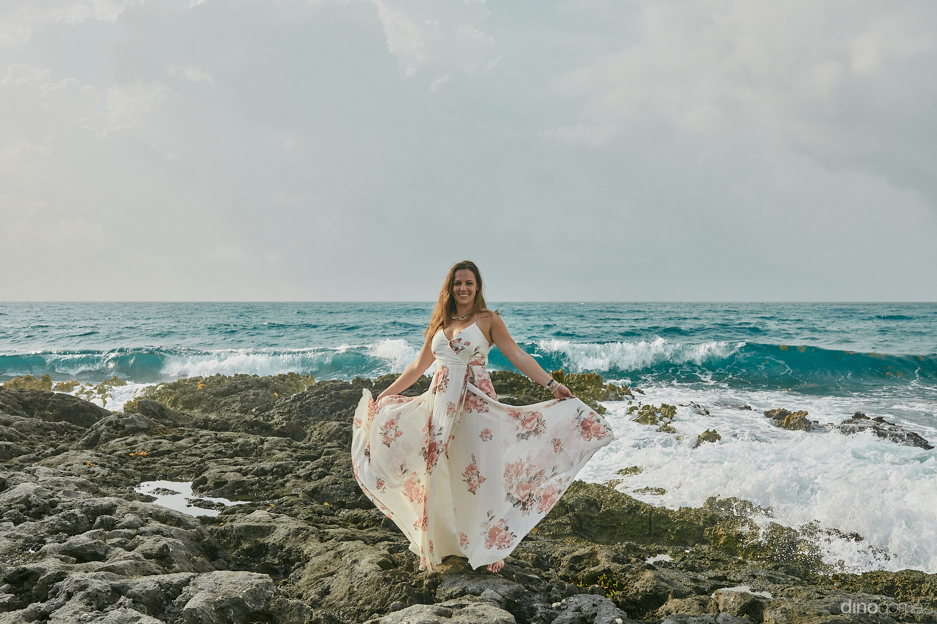 Fashion Photographer In Tulum - Pdc - C&D