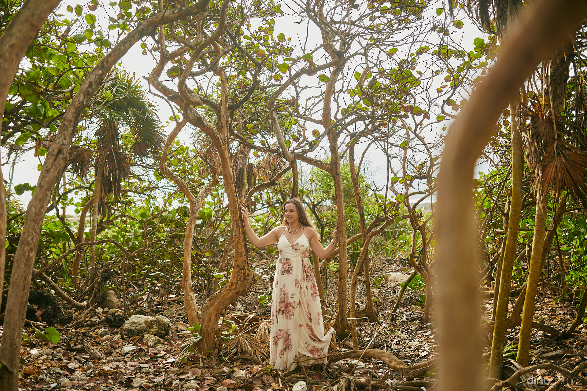 Grand Velas Wedding Photographer - Pdc - C&D