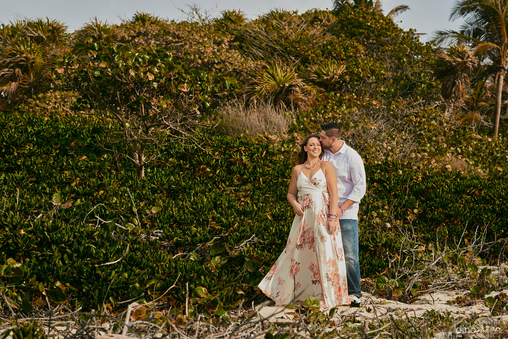 Mayacoba Wedding Photographer - Pdc - C&D