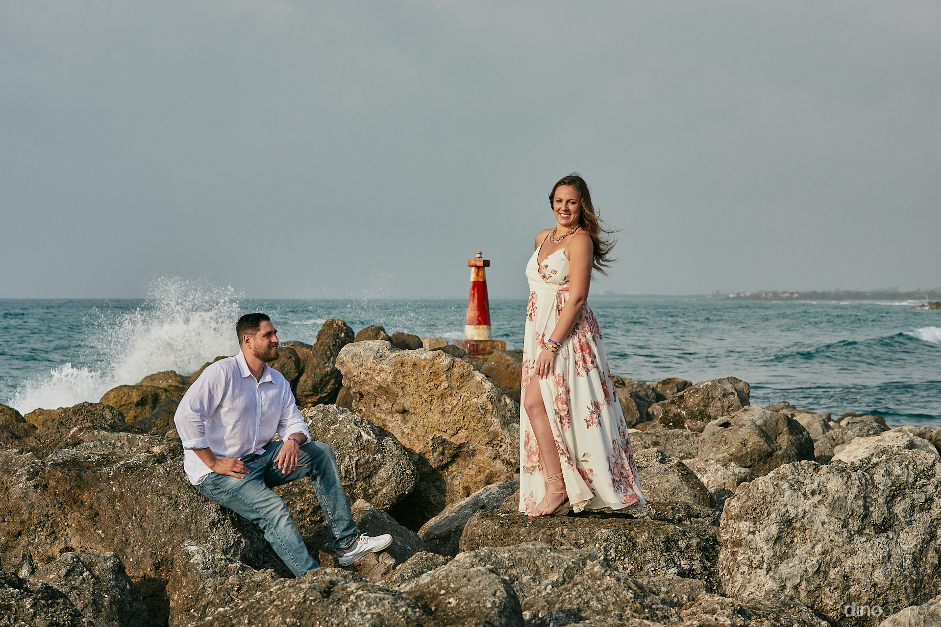 Tulum Wedding Photographers - Pdc - C&D