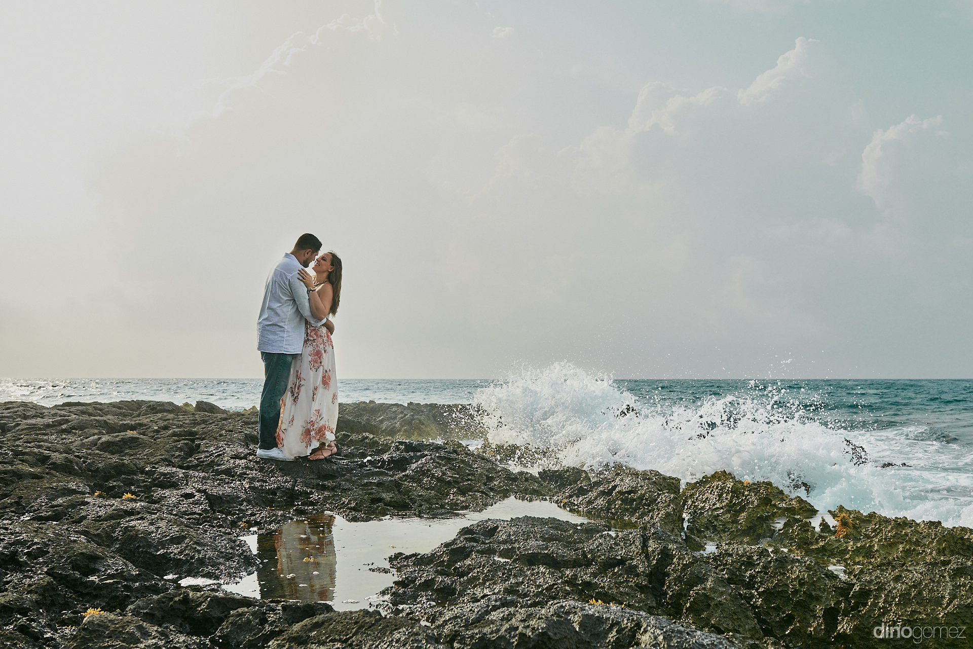 Wedding Photographer Tulum - Pdc - C&D