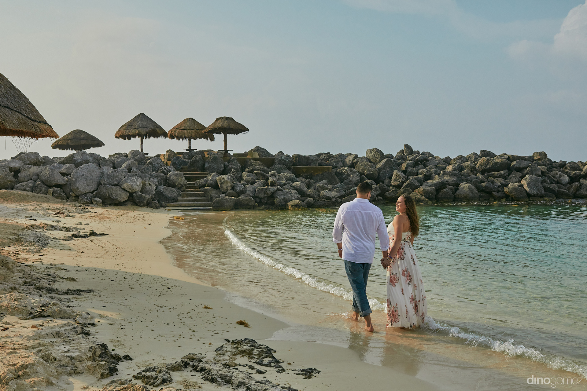 Wedding Photographers In Mexico - Pdc - C&D