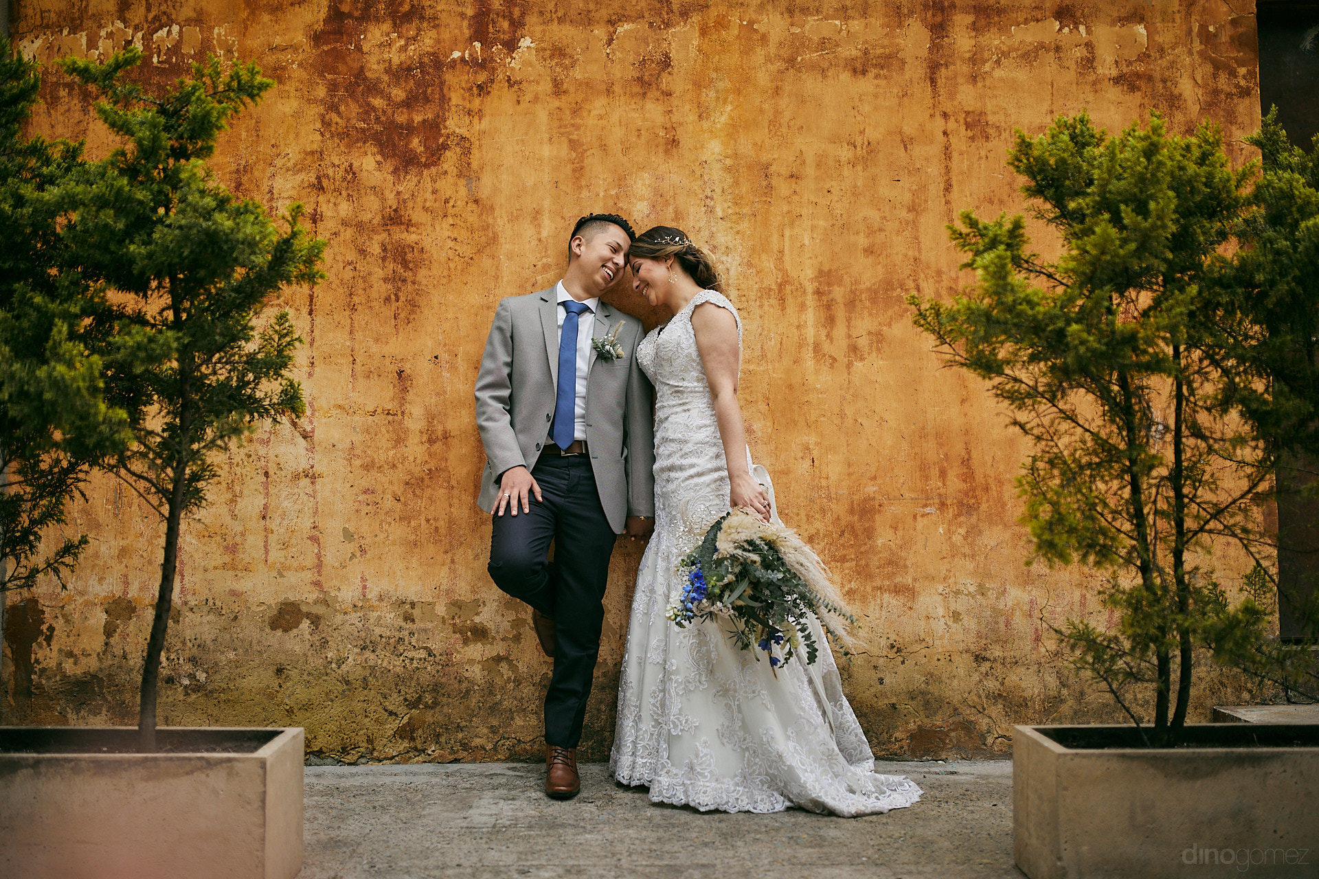 Dino Gomez Is A Natural Photographer Who Understands That Your Wedding Day Is About Family And The People You Love. Let Him Capture Your Natural Smiles, Genuine Hugs, And Loving Moments On Your Wedding Day So You Can Cherish Them For Years To Come.