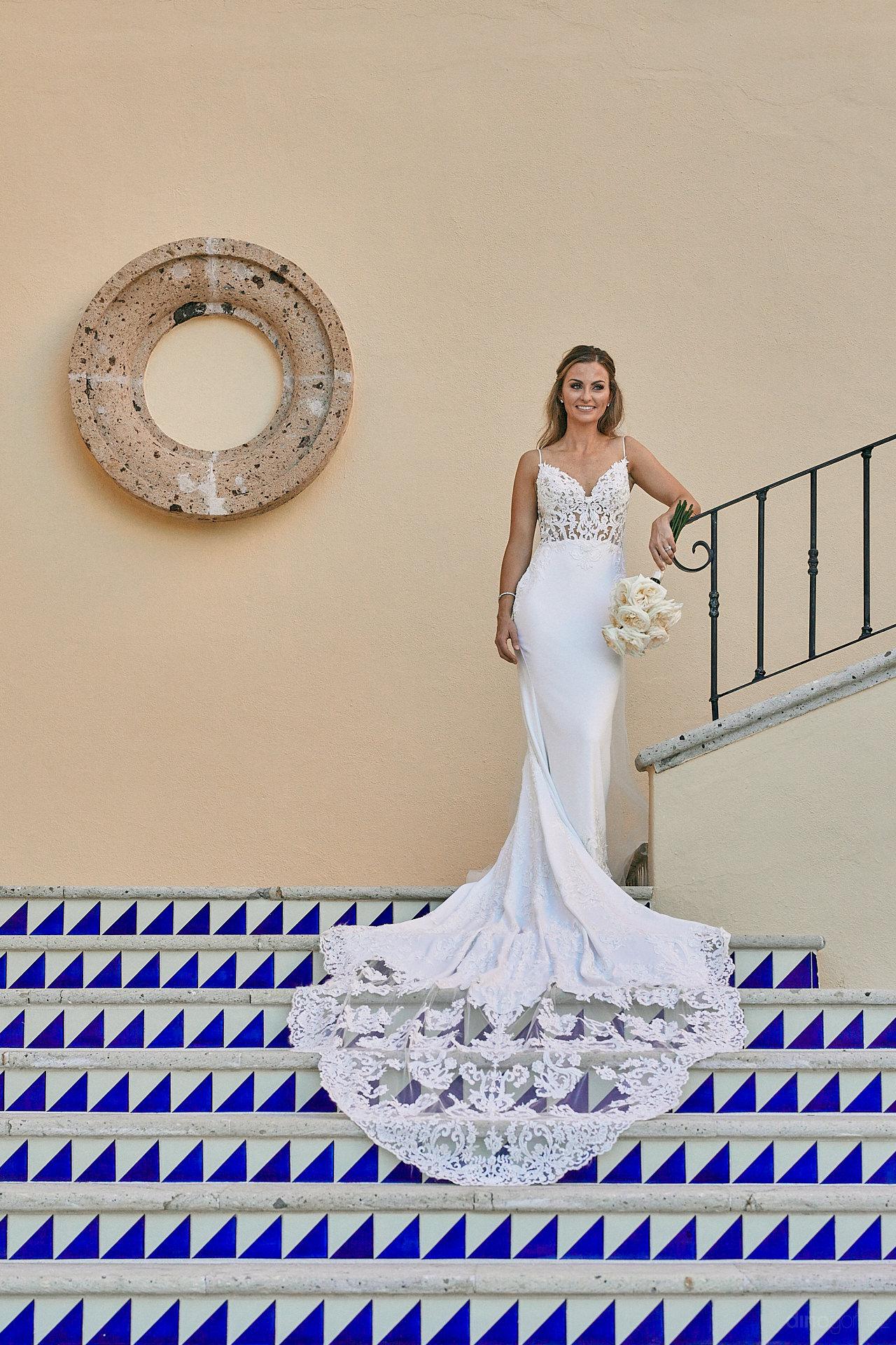 Cabos Premier Destination Wedding Photographer