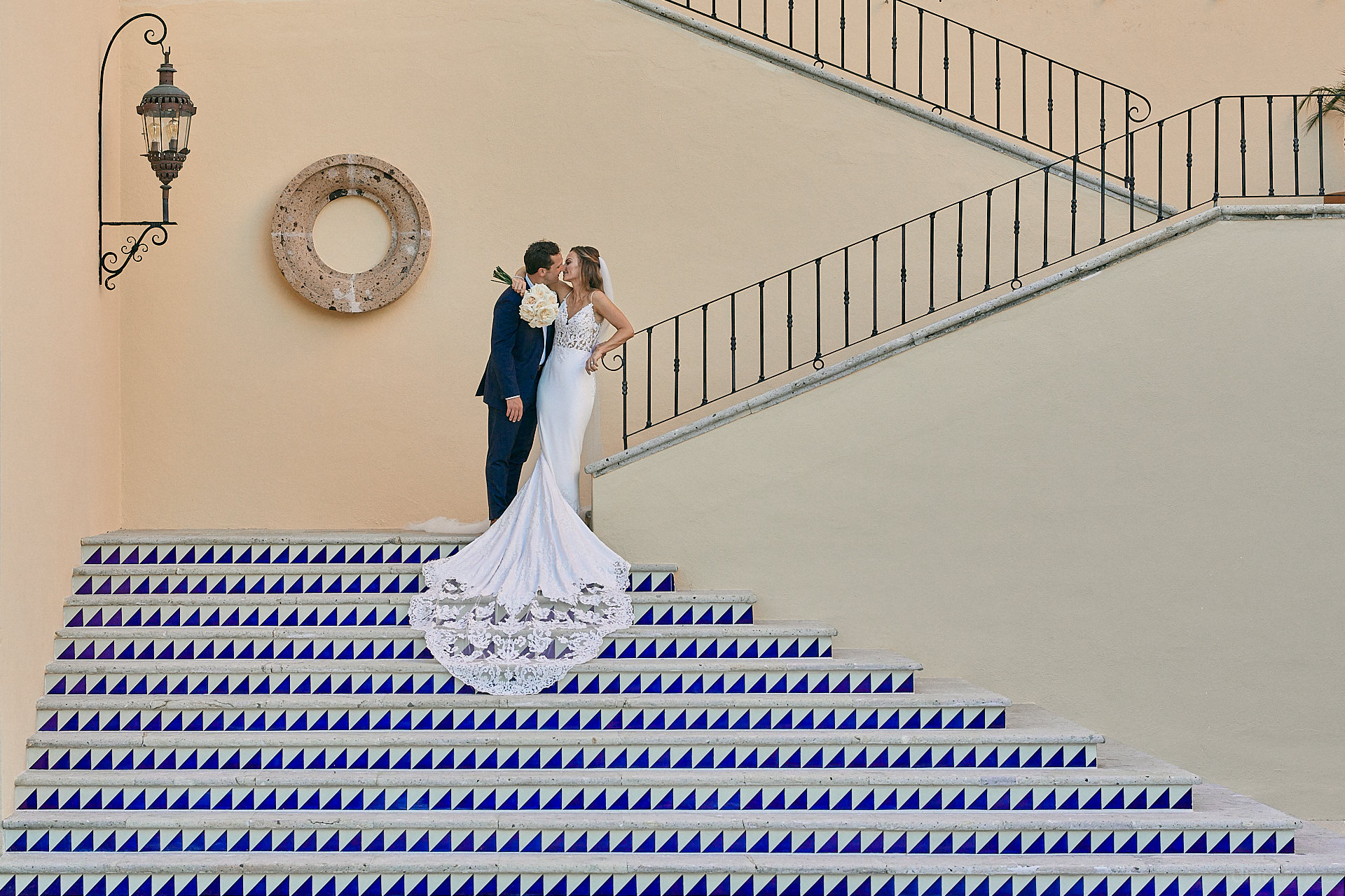 Exclusive Destination Wedding Photographer In Cabo
