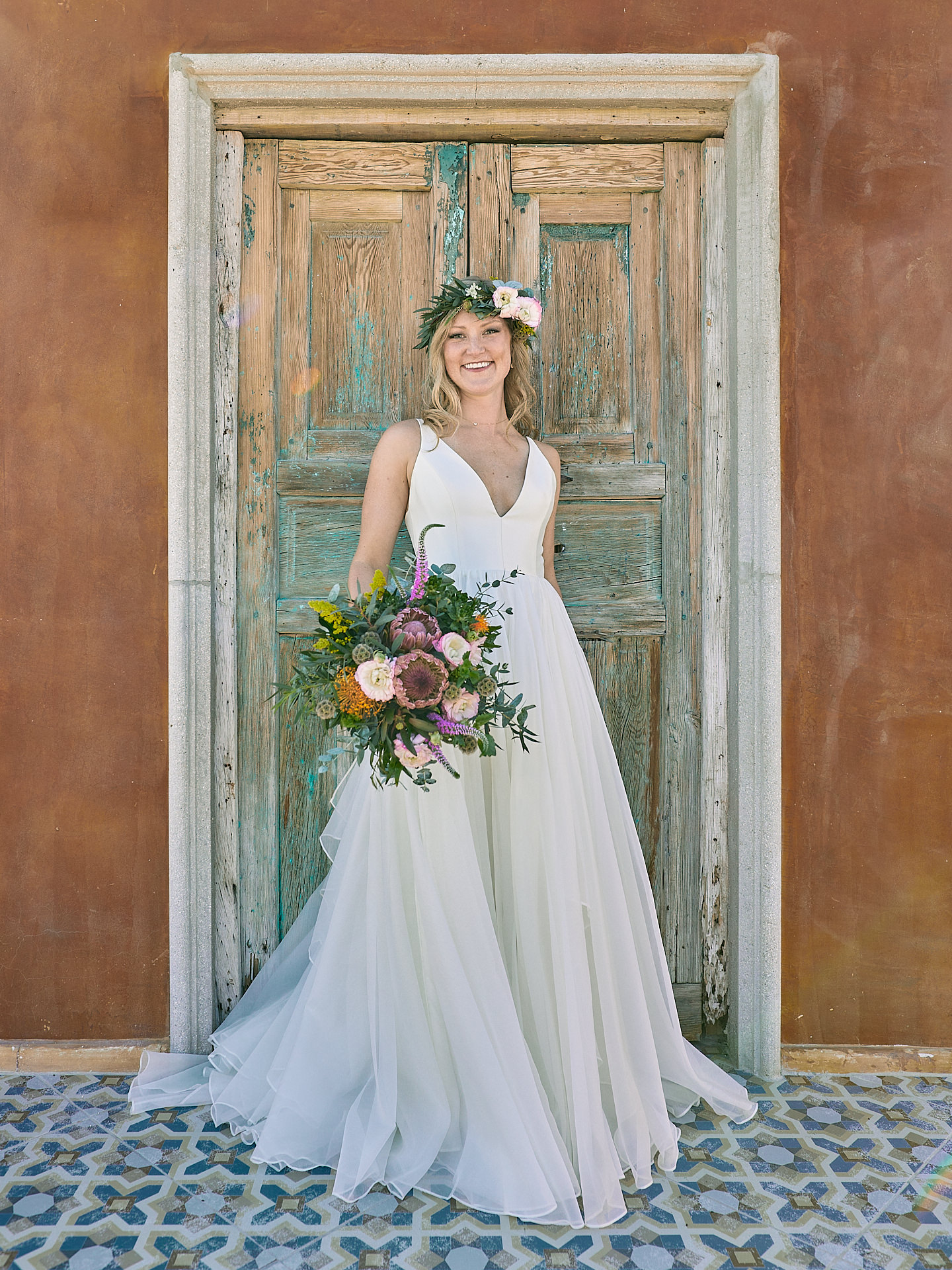 Fine Art Wedding Photography In Cabo Mexico