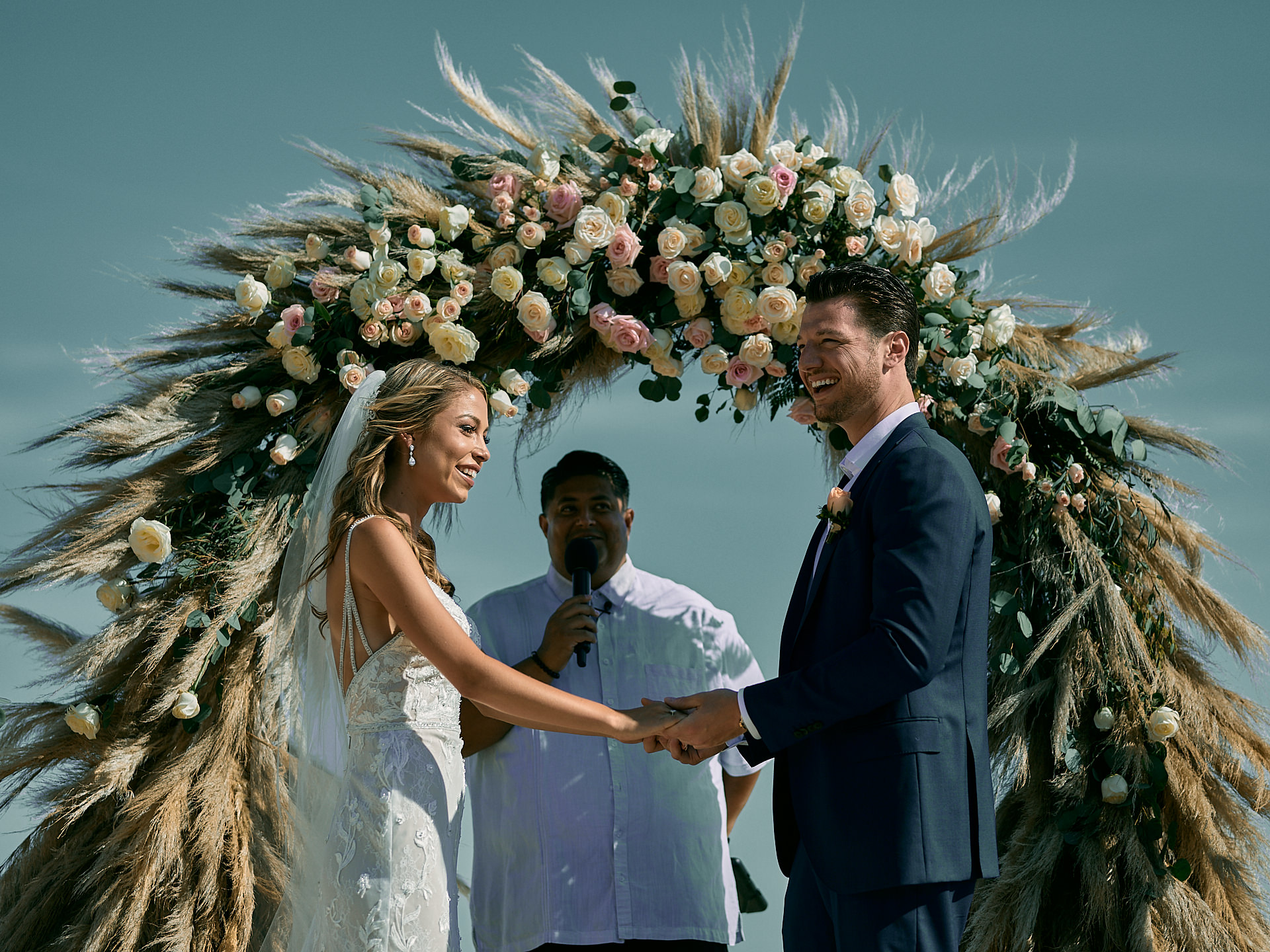 Flying To Cabo? Check Out Dino Gomez Photography Wedding Art