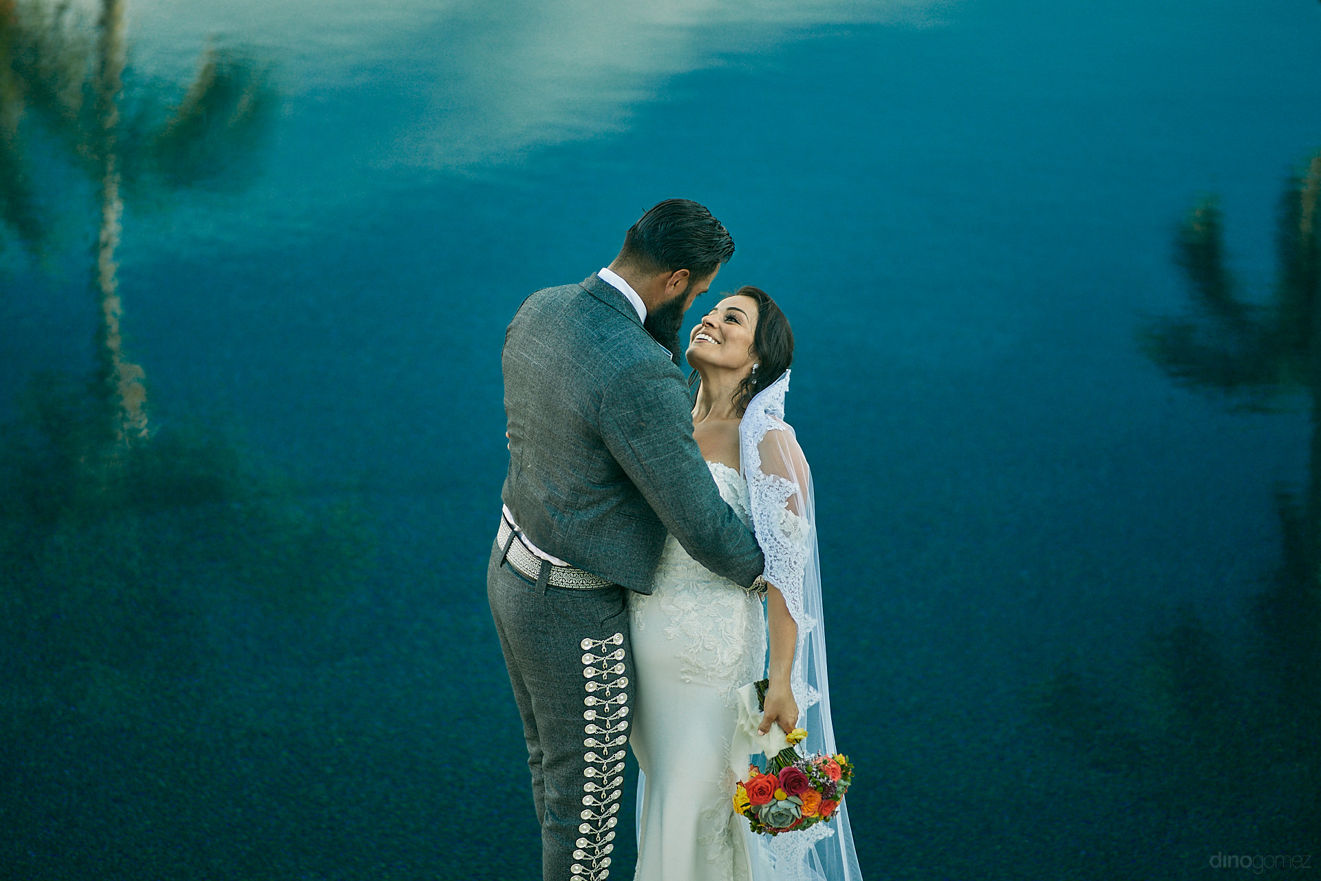 High End Wedding Photography In Los Cabos