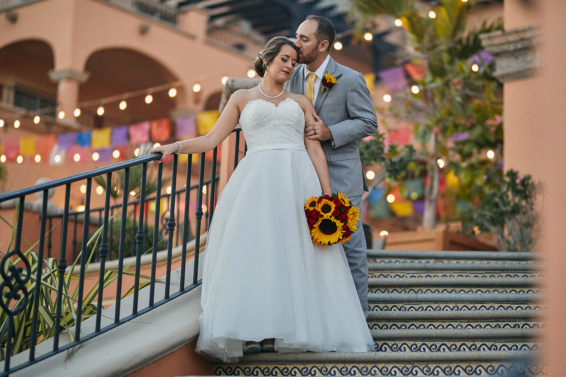 One Of The Best Destination Wedding Photographers In Cabo San Lucas