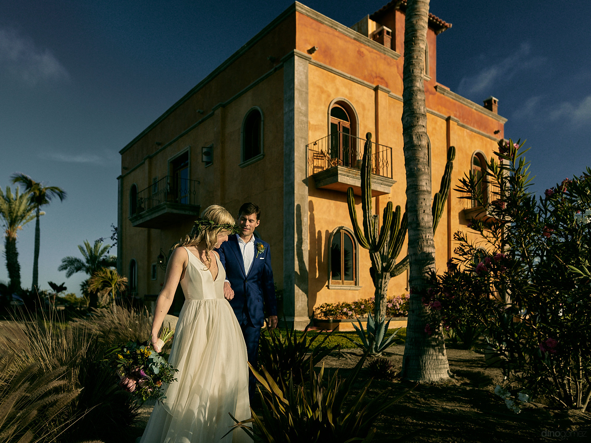 We Are The Most Exclusive Wedding Photographer In Cabo
